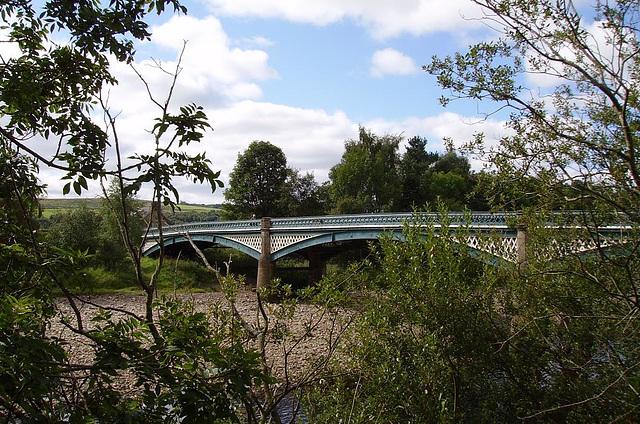 gbw - blue bridge
