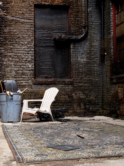 Urban Livingroom