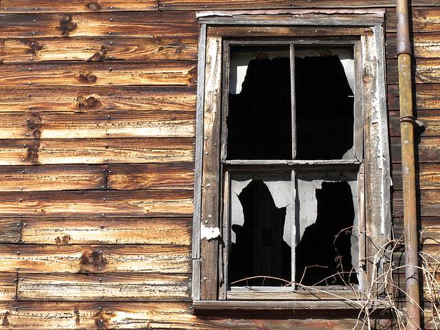Barn Window 2