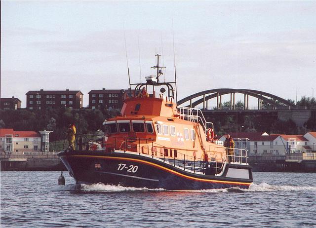 olb - Spirit of Northumberland