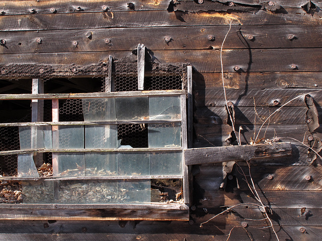 Barn Window 4