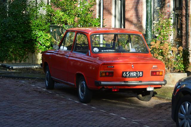 1976 DAF 66
