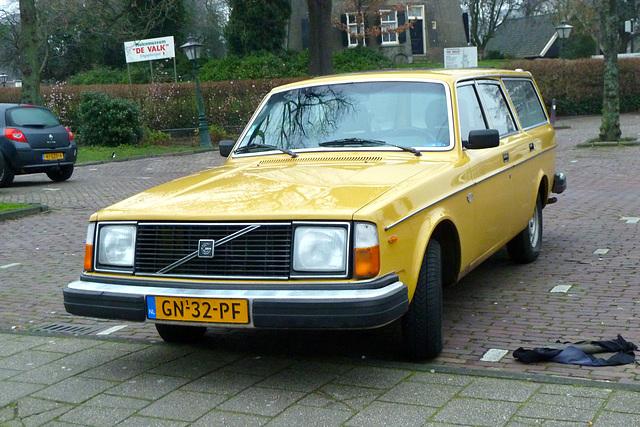 1981 Volvo 245 DL