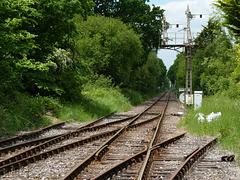 Marchwood (4) - 9 June 2013