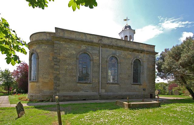 Cherry Willingham Church, Lincolnshire