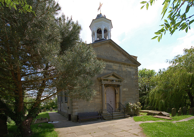Cherry Willingham Church, Lincolnshire