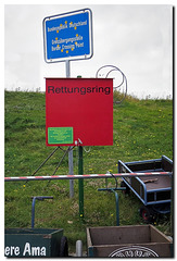 Deutschland | Rettungsring