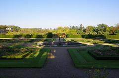 The Italian Garden, afternoon