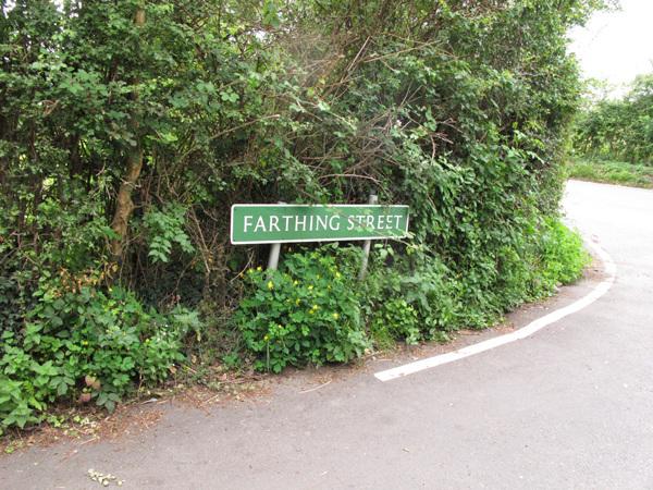 Farthing Street