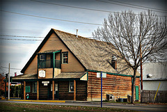 Hudson Bay Building
