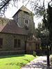 St Giles the Abbot, Farnborough