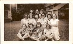 Vermont Summer Camp, mid 1930s
