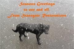 BDD - Season's Greetings