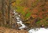 Der Wasserfall Schipit