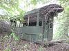 1001 - single deck tram