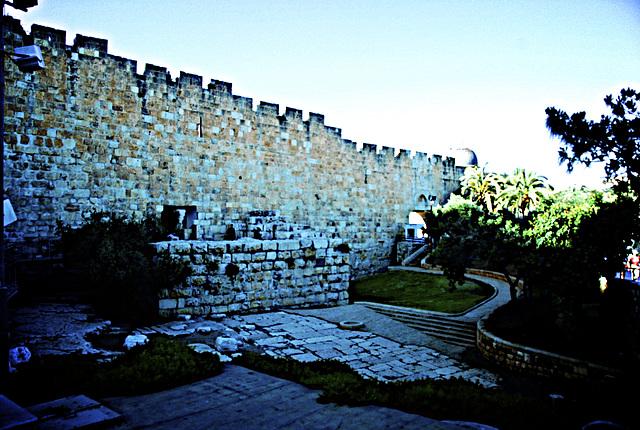 Jerusalem of Gold .....