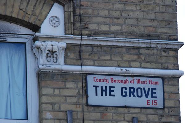 The Grove E15