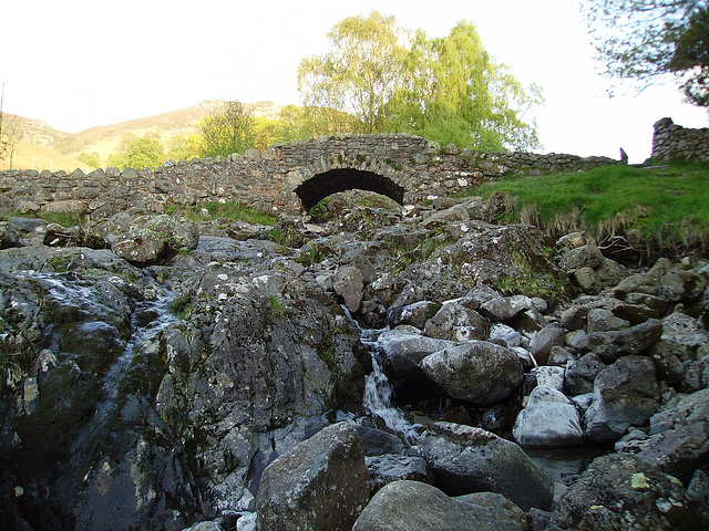 gbw - ashness bridge