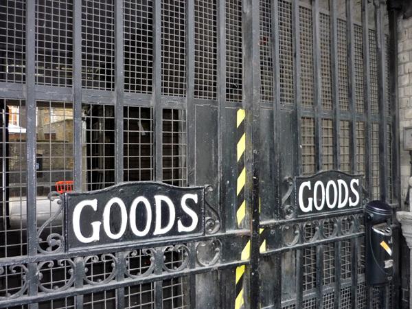 Goods || Goods