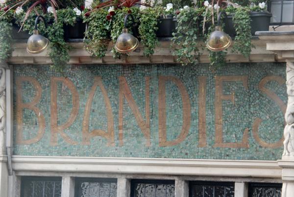 Brandies