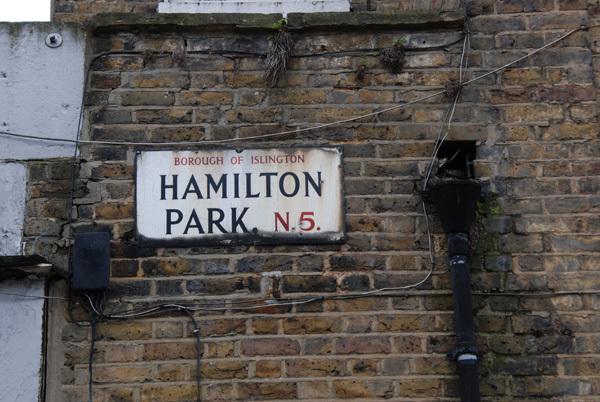 Hamilton Park N5