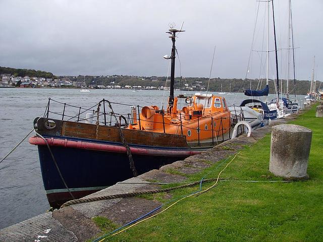 olb - at Port Penrhyn