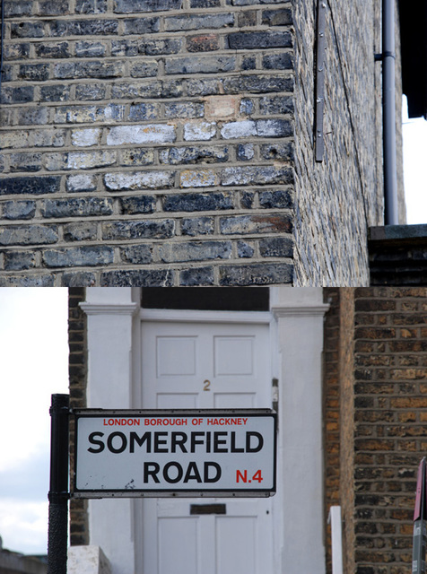 Somerfield Road x 2