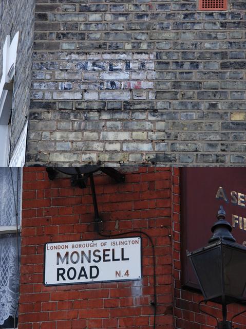 Monsell Road x 2