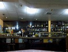 Huesca - Bar