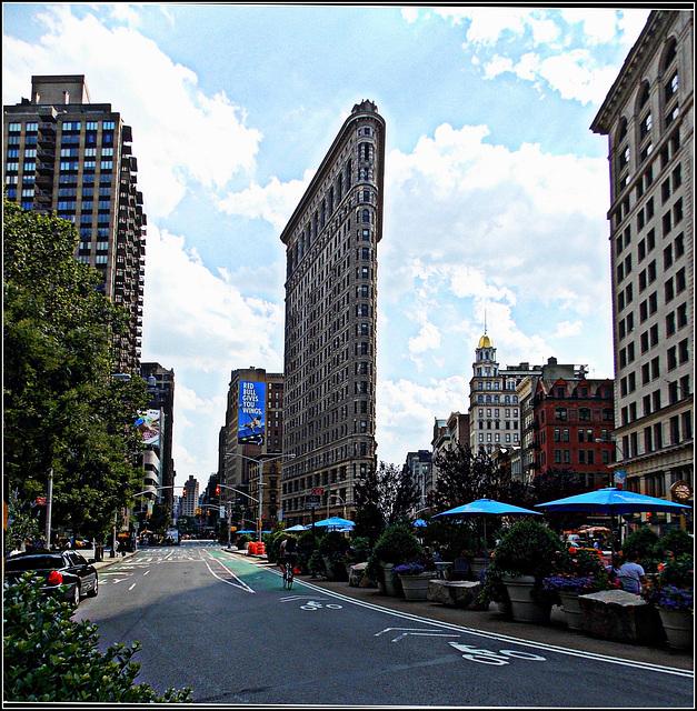 Newyork Street