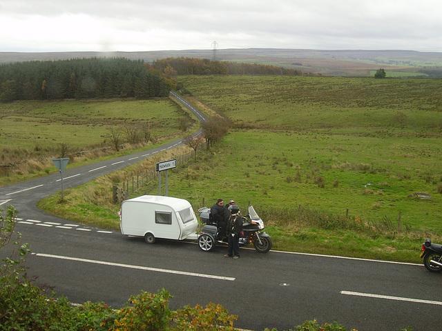 TiG - tiny caravan