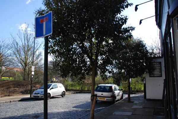 Hampden Road