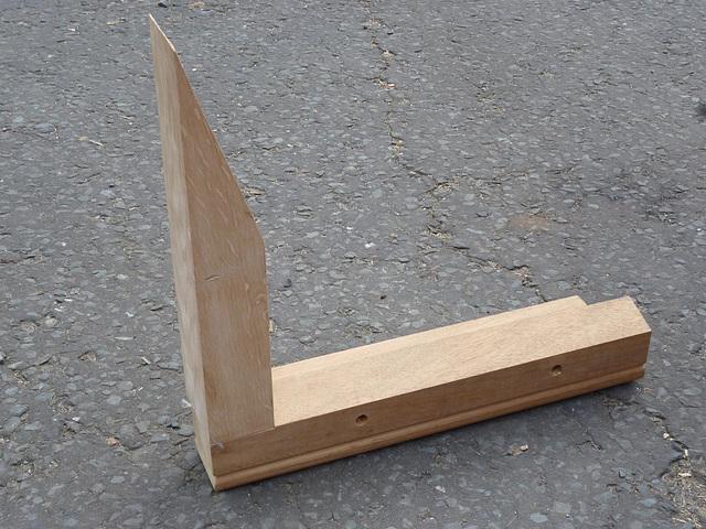 BM FC - final bench fit