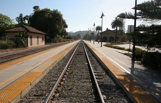 Santa Barbara Station (2140)