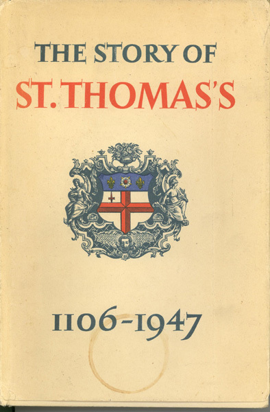 The Story of St Thomas's
