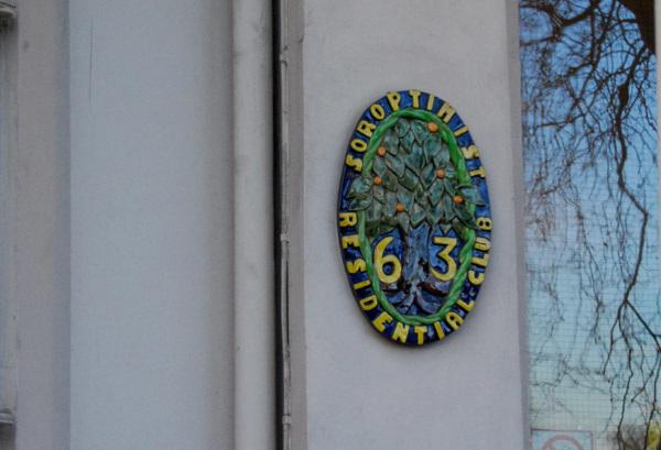 Soroptimist Residential Club