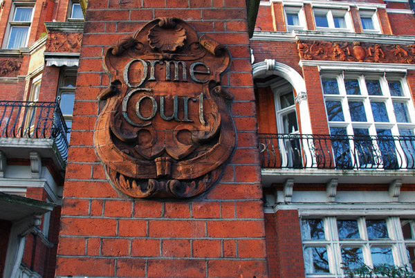 Orme Court
