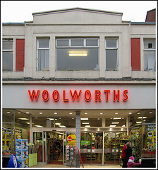 Woolworths Charter