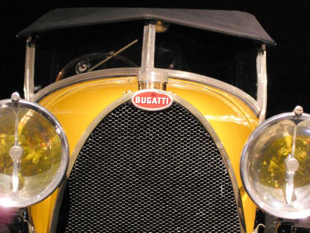1925 Bugatti (p4150301)