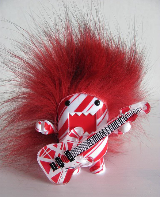 Domo Rocker