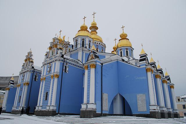 St. Michaelskathedrale