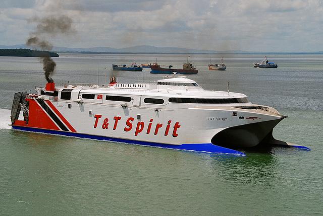 T&T SPIRIT