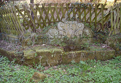 1001 - stonework