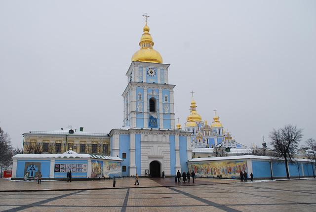 St. Michaelskloster