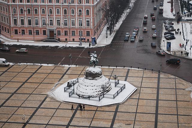 Sophijskaja Platz