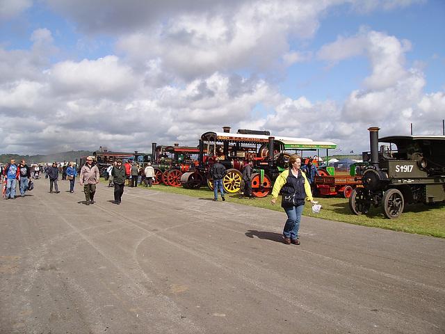csg - sat steam line