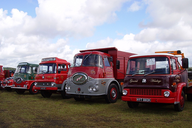 csg - bedford and erf