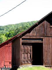 Williams Farm Barn
