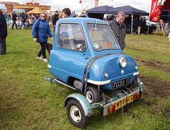 csg - Peel Micro-car