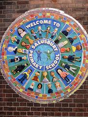 Salusbury Primary School